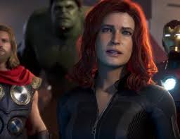 Marvel's Avengers Game Beta Launches On ...