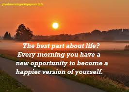 beautiful good morning quotes in english images