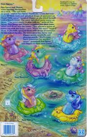 Sea Spray - My Little Wiki