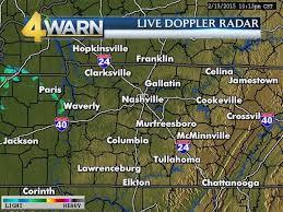 4warn live doppler radar for nashville