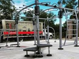 outdoor fitness us fitness s