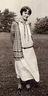 Moments in Time, A Genealogy Blog: Friday's Photo: Myrtle Davis of ...