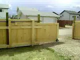 Gate Designs Fence And Gates Designs