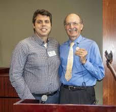 Dr. Dan Johnson   Rotary Club of Roseville - MN