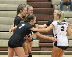 High School Sports: Northview finishes off Owen Valley with 3-0 sweep  (9/28/20) | Brazil Times