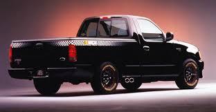 1998 nascar edition ford f 150 specs