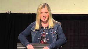 Self Advocacy- A State Of Mind | Abby Edwards | TEDxYouth@Dayton - YouTube