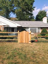 Wood Post And Rail Fencing In Collegeville Pa Paramount Fencing Inc