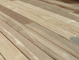 Ipe Decking - H & G | Hertzler & George, Williamsburg