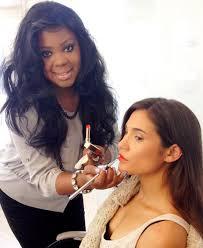 hair and makeup artist paris saubhaya