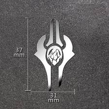 Wow Alliance Horde Game Diy Sticker Luxury Mobile Phone Laptop Sticker Car Motorcycle Decal 3d Metal Stickers Sticker Car Stickers Diystickers Laptop Aliexpress