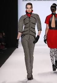 Seth Aaron Henderson Project Runway Winner season 7 | Fashion, Runway  outfits, Couture outfits