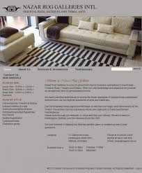 nazar rug galleries paddington new