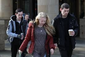 Killer of six-year-old Alesha MacPhail named as teenager Aaron ...