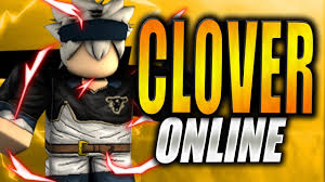 FINALLY! A Black Clover Game on Roblox ...