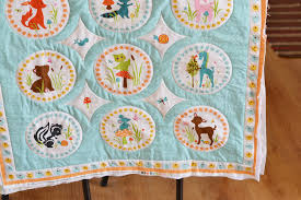 sew an easy beginner s baby quilt the