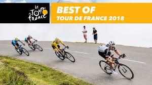 best of tour de france 2018 you