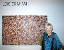Lois Graham | An abstract artist with passion for hard work | The Seattle  Times