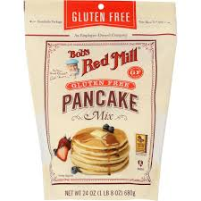 bob s red mill gluten free pancake mix