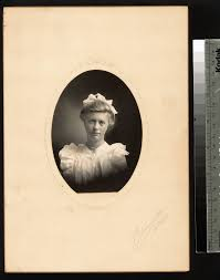 Anne Wilson Patton. - Photographs - Huntington Digital Library