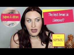 the best eyebrows in liverpool where