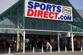 Direct hikes prices on sports equipment ...