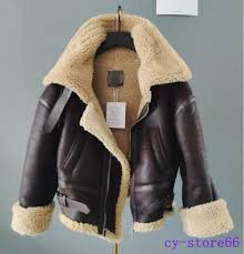 lamb wool fur lined er