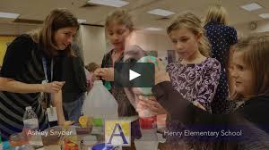 2018 Celebration of Excellence - Ashley Snyder on Vimeo