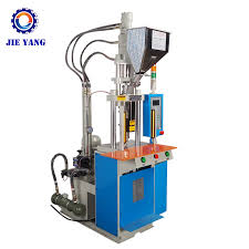 homemade injection molding machine