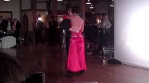 Priscilla Harrison Dances for Smiles - YouTube