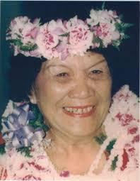"Mrs Abigail Kekahili ""Abbie"" Meyer Kaikala (1918-2002) - Find A Grave  Memorial"