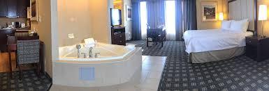 hotel hot tub suites in canada spa