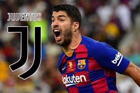Barcelona star Luis Suarez wanted by Juventus in transfer as Pirlo eyes  striker after being told he can leave Nou Camp
