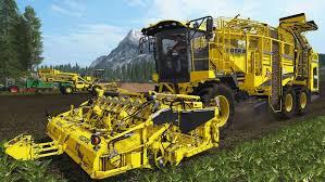 Farming Simulator 17 Platinum Edition ROPA Free Download « IGGGAMES
