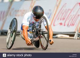 Rio De Janeiro, Brazil. 14th Sep, 2016. Alex Zanardi in action ...