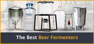 5 best conical fermenters for homebrew