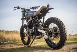 cafe racer dreams xr600 the bike shed