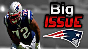 Marshall Newhouse is the Weak Spot of the Patriots Offensive Line ...