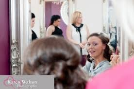 prom night hair and make up packages in
