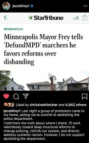 """Adam Fetcher on Twitter: """"I don't support canceling anyone for showing up &  engaging. I also understand the frustration of protesters who've heard  endless discussion with little real action. I am with"""