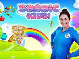 Amazon.com: Watch Cosmic Kids Yoga Adventures | Prime Video