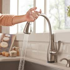 how to install a kitchen faucet the