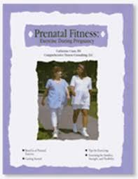 exercise during pregnancy prenatal