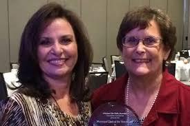 Fayetteville's Sondra Smith named Municipal Clerk of the Year    Fayetteville Flyer
