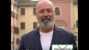 Stefano Bonaccini, Un Passo Avanti - Sito web ufficiale