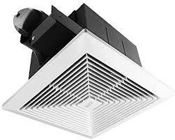 bathroom ventilation exhaust fan