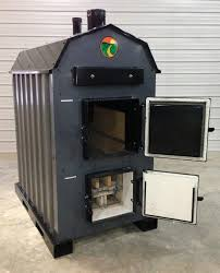 zoo internships wood fired boiler
