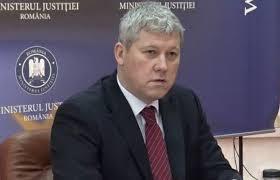 Ministrul Justiției, Cătălin Predoiu, a participat, miercuri, 18 ...