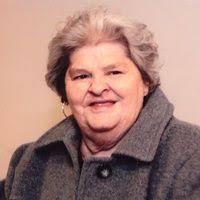 Yvette Ida Martin Champoux (1935-2018) - Find A Grave Memorial