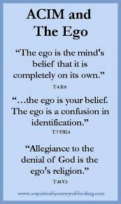 quotes about healthy ego quotes